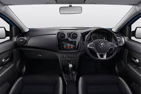 renault sandero stepway 2018. plain 2018 renault sandero u0026 stepway 2017 specs pricing for renault sandero stepway 2018 a