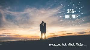 356 Ich Liebe Dich Weil Sprüche Lieblingsbrief