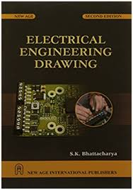 electrical engineering drawing book