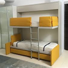 mattress for sleeper sofa. Awesome Convertible Sofa Bunk Bed Kali Duo 32 Mattress For Sleeper