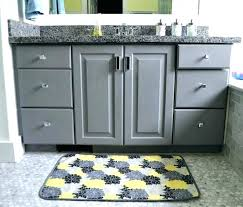 gray and yellow bathroom rugs yellow and grey bathroom rugs grey yellow bath rug grey bathroom
