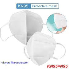 10/20/30PCS Mask <b>N95</b> Mouth <b>Face Mask Dustproof KN95</b> Mask ...
