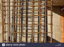 Reinforced Concrete Frame Design Design Of Reinforcement Frame Reinforcement For Concrete