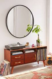 Wall Mirrors Decorative Living Room 17 Best Ideas About Large Round Wall Mirror On Pinterest Photo
