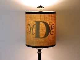 how to create a monogram lamp personlaized lamp craftcuts com