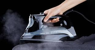 Xiaomi <b>Lofans</b> intelligent iron with <b>LCD display</b> for a great price in ...