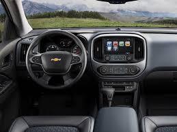 CHEVROLET Colorado Crew Cab specs - 2015, 2016, 2017 - autoevolution