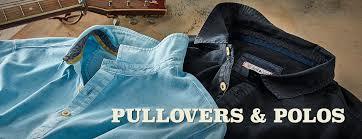 Pullovers Polos 32 Bar Blues