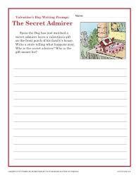 Best      th grade journal prompts ideas on Pinterest   Bell