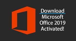 Free Download Latest Microsoft Office Ms Office 2019 Activated Free Download Scrosoft