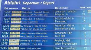 Check spelling or type a new query. Bahnstreik 2021 Was Db Reisende Jetzt Wissen Mussen