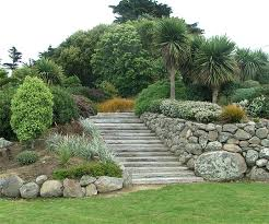 Small Picture Landscaping Designs pictures Garden landscaping nz