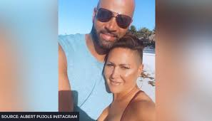 Albert pujols' wife apparently disclosed that the los angeles angels slugger intends to retire after the upcoming season, although she later amended her social media post to be less definitive. Kzhw3kiczurqkm