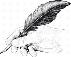 Free Ink Pens Free Clipart Quill Pen And Ink Collection