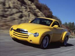 Chevrolet Ssr Wallpapers - Free car images and photos