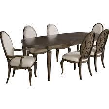 Broyhill Cashmera Leg Dining Table 4860 532