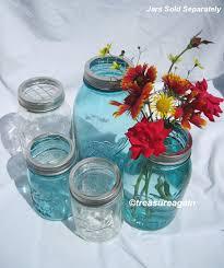 Ball Jar Decorations 60 Mason Jar Flower Frog Lids Mason Jar Flower Arrangement 47