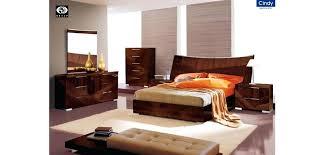 italian lacquer furniture. Italian Lacquer Bedroom Furniture Contemporary Brown Finish Set White G