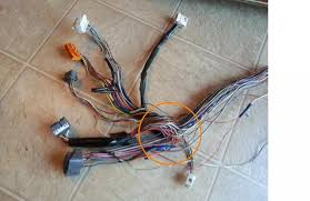 2jzgte wiring harness made easy page 5 club lexus forums so now the question is from where to where do we cut our body plugs and the 40 pin ecu connector from the sc300 sc400 mkiv for which we are