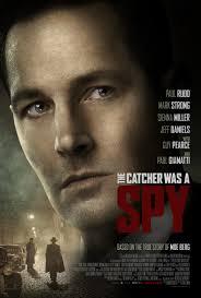 Quote Spy Beauteous The Catcher Was A Spy 48 IMDb