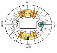The Rose Seating Chart Pasadena College Bowl Tickets Bcs Championship Tickets And Packages