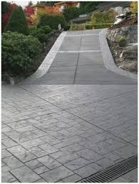 Stained concrete patio gray Slate Stained Concrete Patio Cost Good Stamped Texture Concrete Patio Gray With Black Localelectriciansrichmondinfo Stained Concrete Patio Cost Good Stamped Texture Concrete Patio Gray