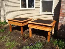 elevated raised garden beds. Elevated Raised Garden Beds