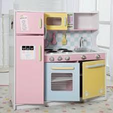 playhouse furniture ideas. kidkraft deluxe pastel play kitchen playhouse furniture at houses ideas
