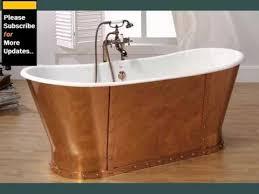acrylic clawfoot bathtubs bathtubs design ideas and collection