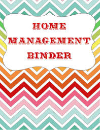 diy home sweet home let s get organized home management binder let s get organized home management binder printables