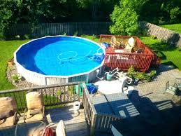 above ground pool landscape ideas above ground pool landscaping above ground pool landscaping ideas decorative above