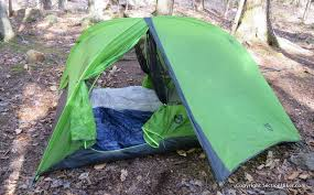 dual doors and vestibules are a must have in any two person tent