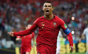 Fc porto carimba passagem à final. Portugal World Cup 2018 Team Guide And Squad List