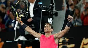 Australian Open Day 8: Rafael Nadal knocks out Nick Kyrgios ...