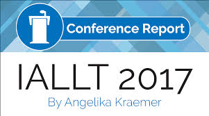 Iallt 2017 Conference Report - The Fltmag | The Fltmag