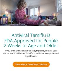 Tamiflu Dosing Chart Fever Aches Chills Check Your Symptoms And Learn More