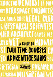 harlow college employability skills full time guide 17 18