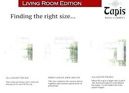 Living Room Rug Sizes Chart Common Area Rug Sizes Ari Made Co