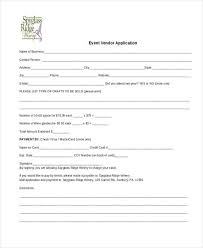 Basic Application Forms