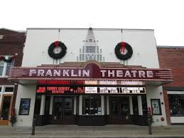 Franklin Theatre 2019 All You Need To Know Before You Go