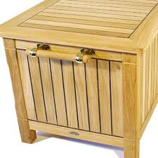 teak storage box. Exellent Storage While We Built This Teak Storage Box For Your Limitless Outdoor Use It Is  Certainly Indoorworthy As A Window Seat Or Toy Box Each Side Of The Somerset  With Teak Storage Box