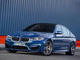 Coupe Series bmw m3 vs m5 : Next-Gen BMW M5 Speculatively Rendered - GTspirit