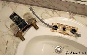 Diy Bathroom Faucet Diy Bathroom Faucet Installation Step By How To Moen Inspirations