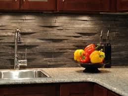 Stone Backsplashes For Kitchens Kitchen Natural Stone Kitchen Backsplash Ideas Modern Creative
