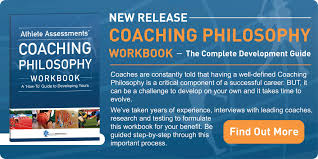 coaching philosophies from sports coaches coaching philosophy workbook