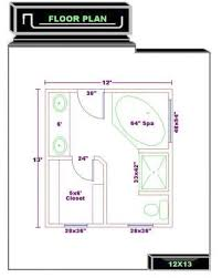 bathroom and closet floor plans free 10x18 master bathroom addition floor  plan