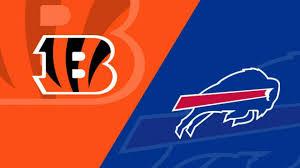 Cincinnati Bengals At Buffalo Bills Matchup Preview 9 22 19
