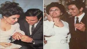 زكي فطين عبد الوهاب: سعاد حسني أحبت هذا الرجل أكثر مني - روتانا