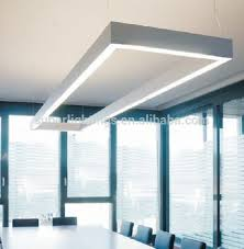 Office pendant light Simple Euro Quality Aluminum Profile Pendant Office Led Linear Lighting Guangzhou Super Lightings Co Ltd Alibaba Euro Quality Aluminum Profile Pendant Office Led Linear Lighting