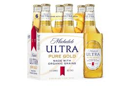 michelob ultra extends its brand strategy of targeting health focussed active s with organic